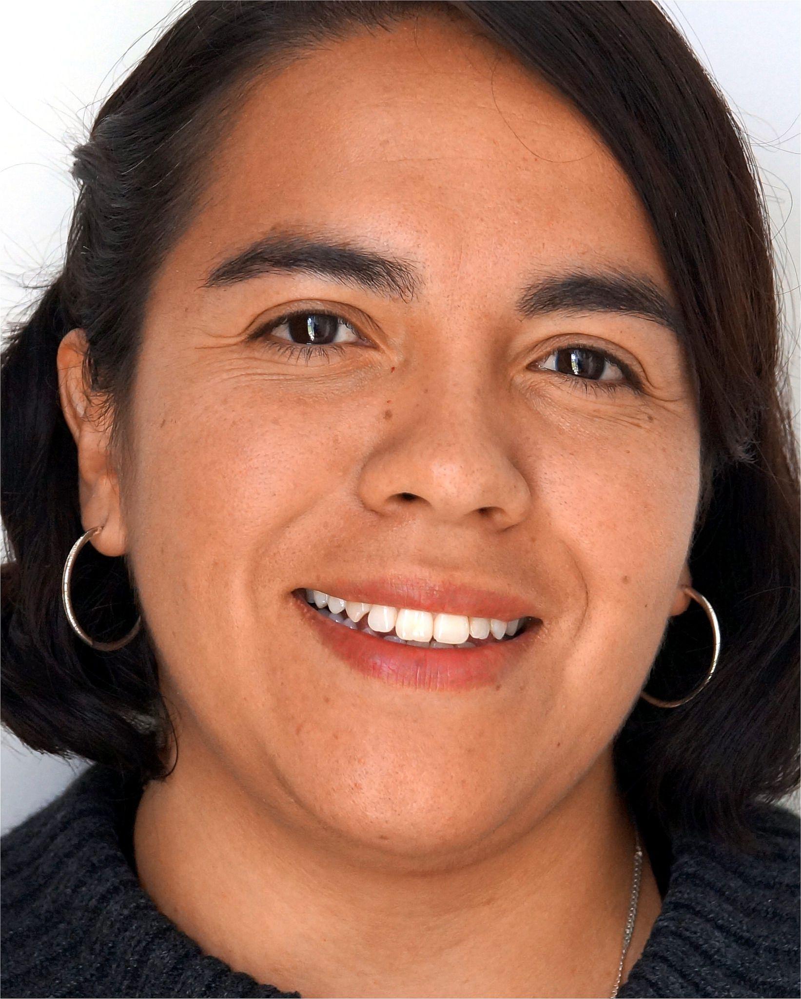 Alejandra Pérez
